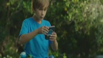 Tomy Kalos Region Pokédex TV Spot, 'Pokédex and Battle Ready Pikachu' - Thumbnail 2