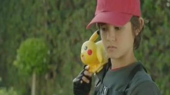 Pokédex and Battle Ready Pikachu thumbnail