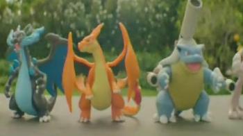 Tomy Kalos Region Pokédex TV Spot, 'Pokédex and Battle Ready Pikachu' - Thumbnail 5