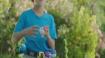 Tomy Kalos Region Pokédex TV Spot, 'Pokédex and Battle Ready Pikachu' - Thumbnail 6