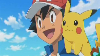 Tomy Kalos Region Pokédex TV Spot, 'Pokédex and Battle Ready Pikachu' - Thumbnail 7