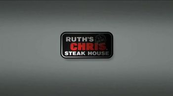 Ruth's Chris Steak House TV Spot, 'Chef' - Thumbnail 10