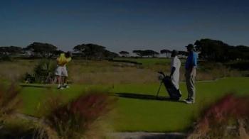 Charleston & Resort Islands Golf TV Spot, 'The Perfection of Golf' - Thumbnail 1
