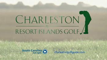 Charleston & Resort Islands Golf TV Spot, 'The Perfection of Golf' - Thumbnail 10