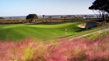 Charleston & Resort Islands Golf TV Spot, 'The Perfection of Golf' - Thumbnail 2