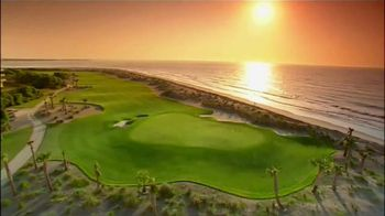 Charleston & Resort Islands Golf TV Spot, 'The Perfection of Golf' - 21 commercial airings