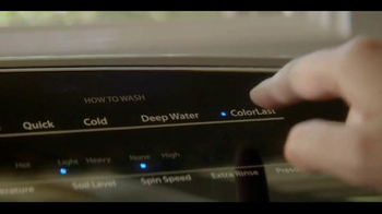 Whirlpool TV Spot, 'Every Day, Care' - Thumbnail 9