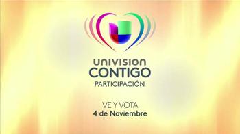 Univision Contigo TV Spot, 'Tenemos que Votar' [Spanish] - Thumbnail 10