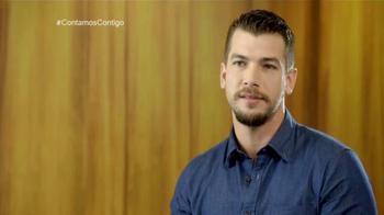 Univision Contigo TV Spot, 'Tenemos que Votar' [Spanish] - Thumbnail 7