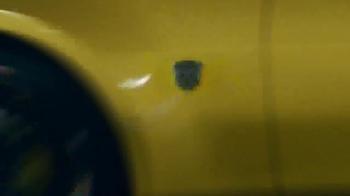 Transformers: Age of Extinction Mega 1-Step Bumblebee Figure TV Spot - Thumbnail 2