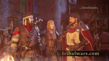 Tribal Wars 2 TV Spot, 'The Legacy Continues'