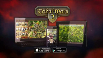 Tribal Wars 2 TV Spot, 'The Legacy Continues' - Thumbnail 9
