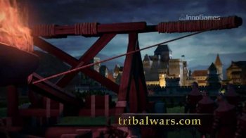 Tribal Wars 2 TV Spot, 'The Legacy Continues' - Thumbnail 2