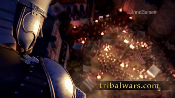 Tribal Wars 2 TV Spot, 'The Legacy Continues' - Thumbnail 3