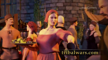 Tribal Wars 2 TV Spot, 'The Legacy Continues' - Thumbnail 4