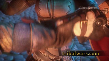 Tribal Wars 2 TV Spot, 'The Legacy Continues' - Thumbnail 6