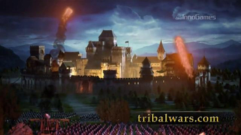 Tribal Wars 2 TV Spot, 'The Legacy Continues' - Thumbnail 7