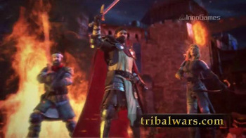 Tribal Wars 2 TV Spot, 'The Legacy Continues' - Thumbnail 8
