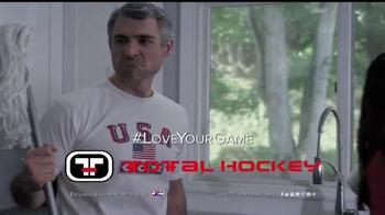 Total Hockey TV Spot, 'Handle Tape' - Thumbnail 10