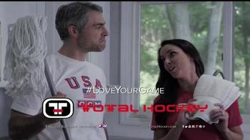 Total Hockey TV Spot, 'Handle Tape' - Thumbnail 9