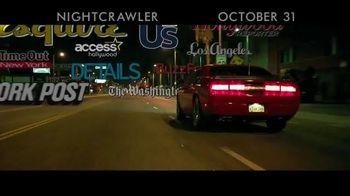 Nightcrawler - Alternate Trailer 19