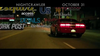 Nightcrawler - Alternate Trailer 19