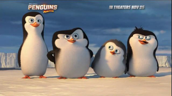 Penguins of Madagascar - Alternate Trailer 2