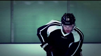 Bauer Hockey TV Spot, 'Performance Apparel' Song by Reignwolf