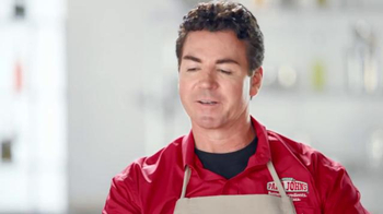 Papa John's Ultimate Meat Pizza TV Spot, 'Up Your Game' Ft. Peyton Manning - Thumbnail 4