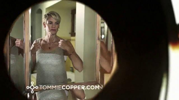 Tommie Copper Knee Sleeve TV Spot, 'Achieve Your Dream' Feat. Dara Torres - Thumbnail 10