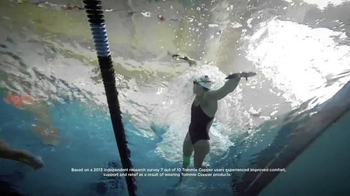 Tommie Copper Knee Sleeve TV Spot, 'Achieve Your Dream' Feat. Dara Torres - Thumbnail 5