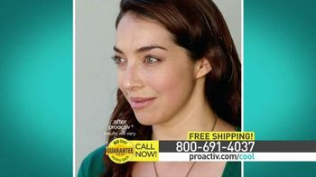 Proactiv+ Redness Relief Serum TV Spot, 'Red Hot Mess' - 96 commercial airings