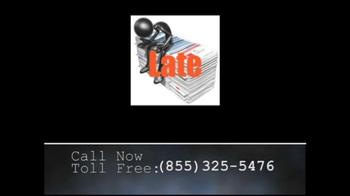 Student Loan Help Line TV Spot, 'Buried in Student Loan Debt?' - Thumbnail 4