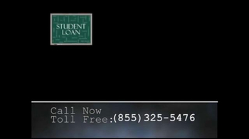 Student Loan Help Line TV Spot, 'Buried in Student Loan Debt?' - Thumbnail 6
