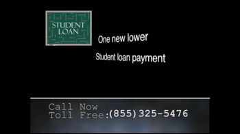 Student Loan Help Line TV Spot, 'Buried in Student Loan Debt?' - Thumbnail 7