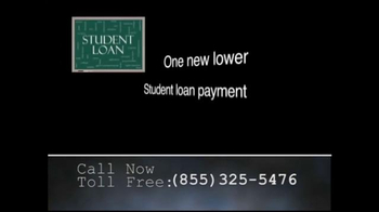 Student Loan Help Line TV Spot, 'Buried in Student Loan Debt?' - Thumbnail 8