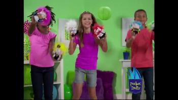 Pocket Trollz TV Spot, 'Make All Sorts of Wishes' - Thumbnail 1