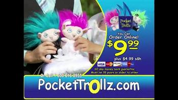 Pocket Trollz TV Spot, 'Make All Sorts of Wishes' - Thumbnail 10