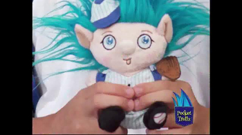 Pocket Trollz TV Spot, 'Make All Sorts of Wishes' - Thumbnail 2