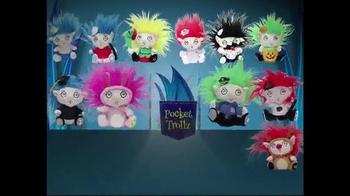 Pocket Trollz TV Spot, 'Make All Sorts of Wishes' - Thumbnail 3