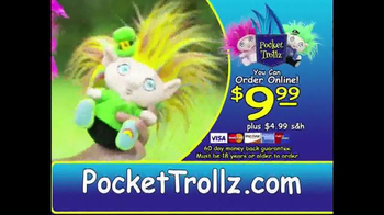 Pocket Trollz TV Spot, 'Make All Sorts of Wishes' - Thumbnail 7