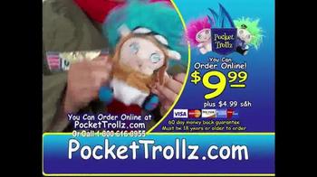 Pocket Trollz TV Spot, 'Make All Sorts of Wishes' - Thumbnail 8