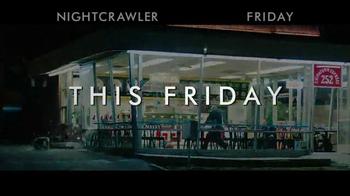 Nightcrawler - Alternate Trailer 23