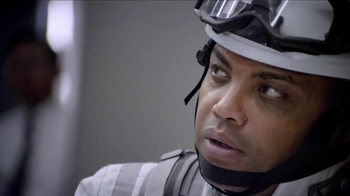 CDW TV Spot, 'CDW and APC: The Future' Featuring Charles Barkley - Thumbnail 10