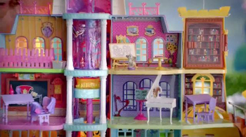Sofia the First Royal Prep Academy Playset TV Spot, 'Magic in Every Corner' - Thumbnail 3