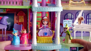 Sofia the First Royal Prep Academy Playset TV Spot, 'Magic in Every Corner' - Thumbnail 6