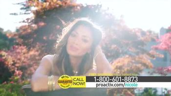 Proactiv+ TV Spot, 'Crave It' Featuring Nicole Scherzinger - Thumbnail 9