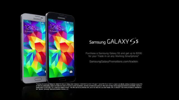 Samsung Galaxy S5 TV Spot, 'It Takes a lot to be The Next Big Thing' - Thumbnail 10
