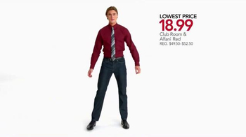 Macy's Lowest Prices of the Season TV Spot, 'October 2014' - Thumbnail 5