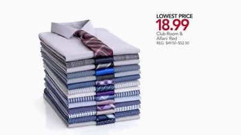 Macy's Lowest Prices of the Season TV Spot, 'October 2014' - Thumbnail 6